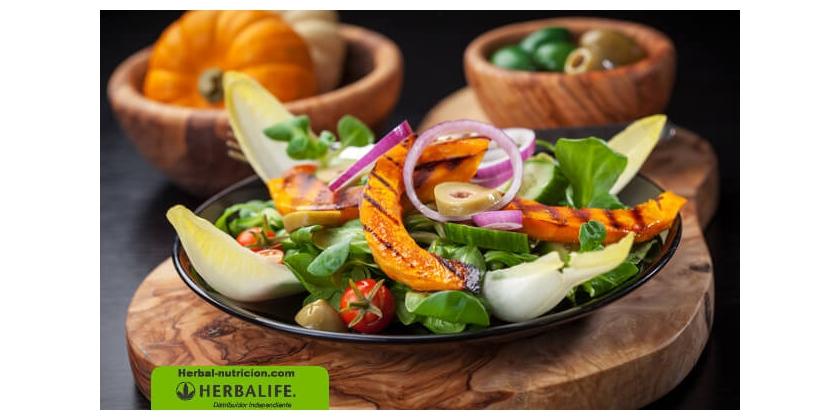 Hábitos alimenticios por cambiar para adelgazar | Miembro de Herbalife Independiente | Herbal-Nutricion.com