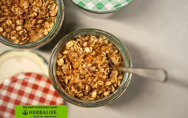¿Cómo debe ser la alimentación antes del entrenamiento? | Miembro de Herbalife Independiente | Herbal-Nutricion.com