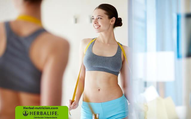 Receta de una bebida natural para controlar el apetito | Miembro de Herbalife Independiente | Herbal-Nutricion.com